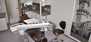 Treatments room Sopron